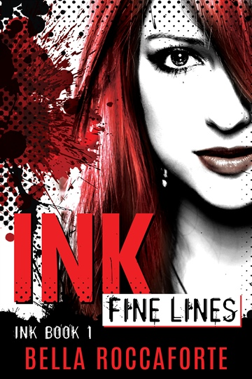 INK: Fine Lines