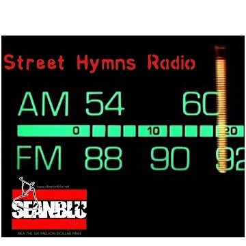 Street Hymns Radio September 23 2017 by DJ Sean Blu