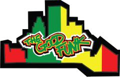 The Good Funk : The Good Funk EP