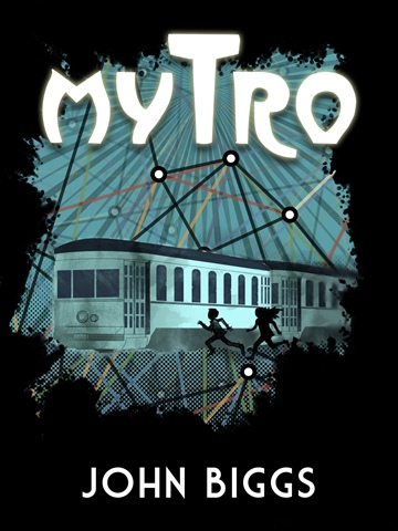 Mytro by John Biggs
