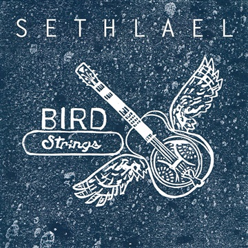 Bird Strings - Title track from new album by Seth Lael