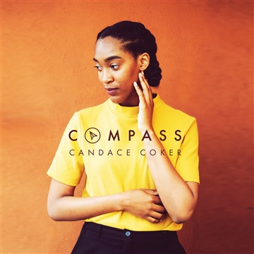 Compass by Candace Coker