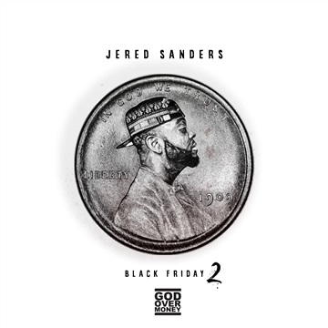 Bizzle : Jered Sanders - Black Friday 2 EP
