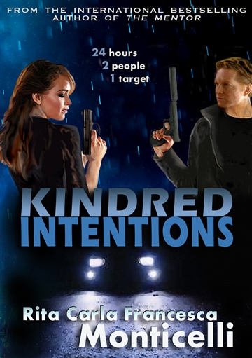 Rita Carla Francesca Monticelli : Kindred Intentions