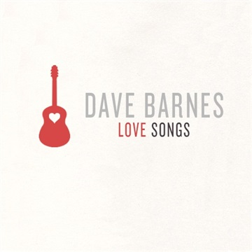 Dave Barnes : Love Songs