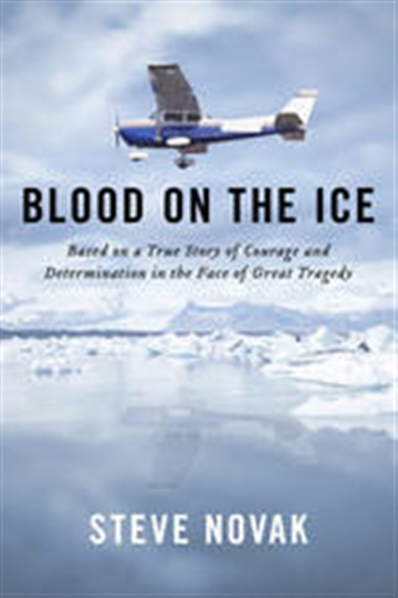 Steve Novak : BLOOD ON THE ICE