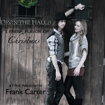 Frank Carter : Deck the Halls