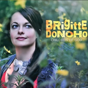 Brigitte Donoho : Children Of God
