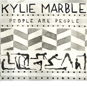 Kylie Marble : People Are People