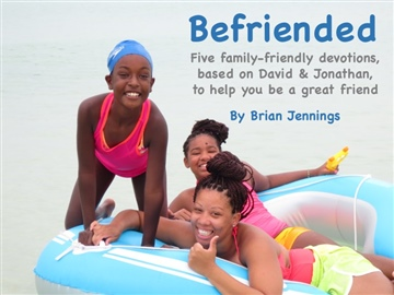 Befriended by Brian Jennings
