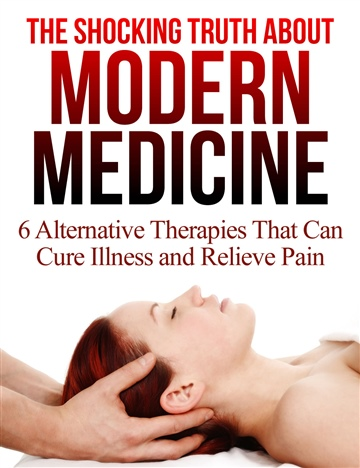 Chris V. Sullivan : The Shocking Truth about Modern Medicine
