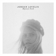 Jordan Lovelis : MYSTERY'S TEETH