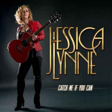 Catch Me If You Can - EP by Jessica Lynne