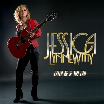 Catch Me If You Can - EP by Jessica Lynne Witty