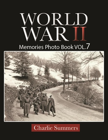World War II Memories Photo Book VOL.7