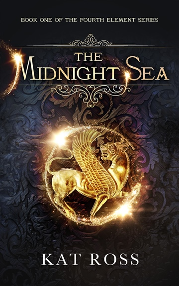 Kat Ross : The Midnight Sea