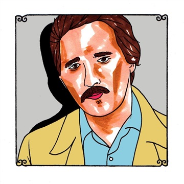 Sturgill Simpson by Daytrotter Sessions