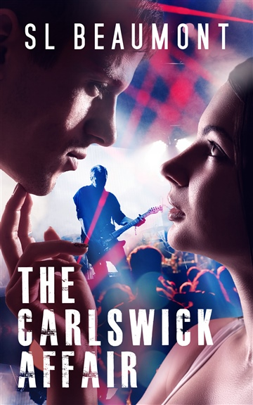 SL Beaumont : The Carlswick Affair