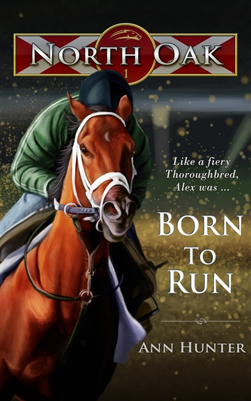 Ann Hunter : North Oak #1: Born to Run