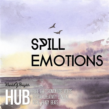 WorldOfBrights : SPILL - Emotions