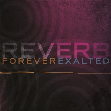 Reverb: Forever Exalted by Steve Busch