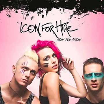 Now You Know EP by Icon For Hire