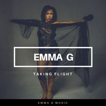 Taking Flight by Emma G