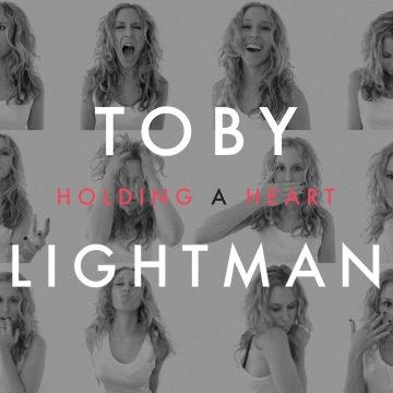 Holding a Heart by Toby Lightman