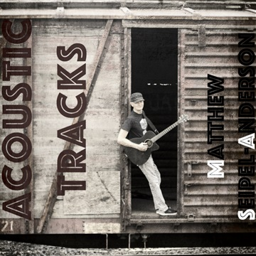 Acoustic Tracks by Matthew Seipel-Anderson