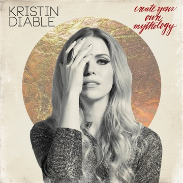 "Kristin Diable : ""Time Will Wait"" from Create Your Own Mythology"