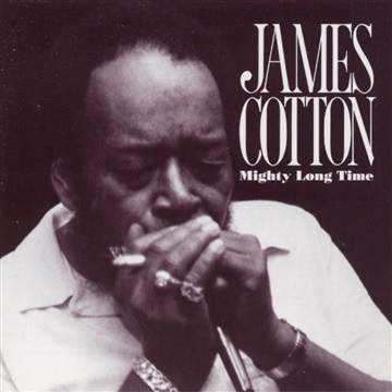 James Cotton : Mighty Long Time