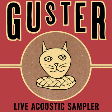 Live Acoustic Sampler by Guster
