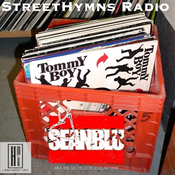 StreetHymns Radio Sept. 10 2016 by DJ Sean Blu