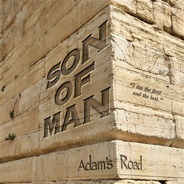 Son of Man (2018) by Adam's Road