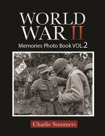 World War II Memories Photo Book VOL.2