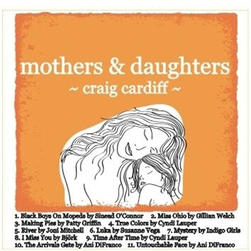 Mothers and Daughters by Craig Cardiff