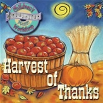 Harvest of Thanks by Miss Lisa