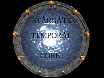 Sean Andre : Stargate Temporal Core