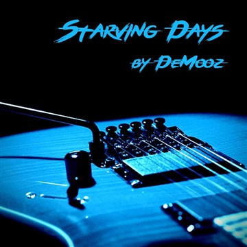 Starving Days by DeMooz