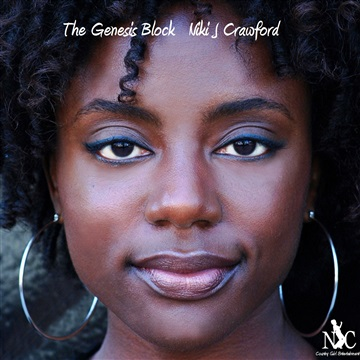 Niki J Crawford : The Genesis Block