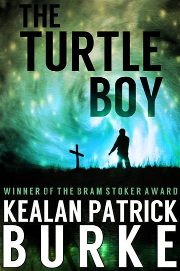 The Turtle Boy (The Timmy Quinn Series #1)