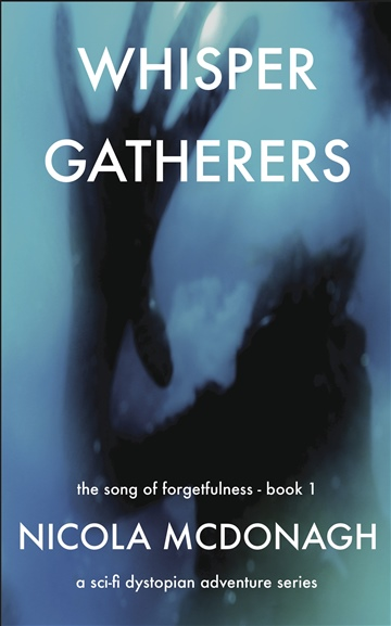 Whisper Gatherers (Extract)