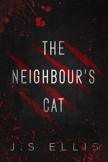 The Neighbor's Cat by Joanne Saccasan