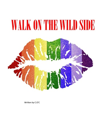 Walk on the wild side by Chris