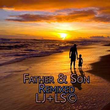 Luís Costa : Father & Son Remixed