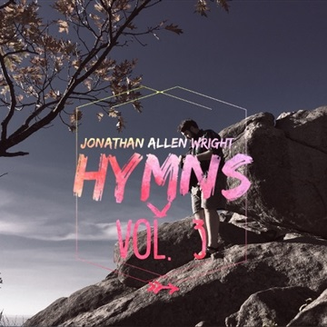 Hymns Vol. 3 by Jonathan Allen Wright