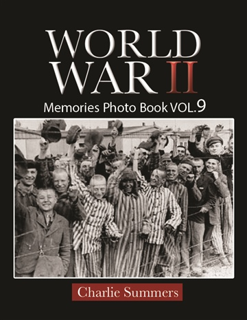World War II Memories Photo Book VOL.9
