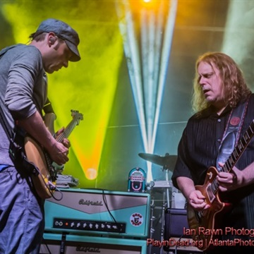 Umphrey's McGee : UM Covers It // Live from Wanee // 04.12.14