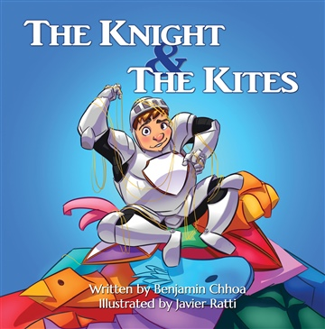 Benjamin Chhoa : The Knight & the Kites