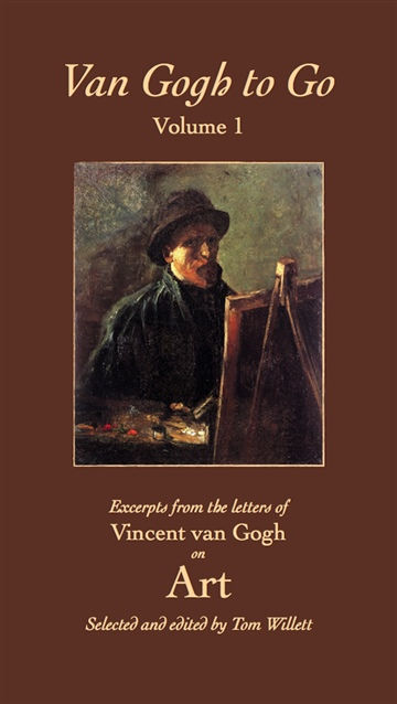 Van Gogh to Go, Volume 1: Art